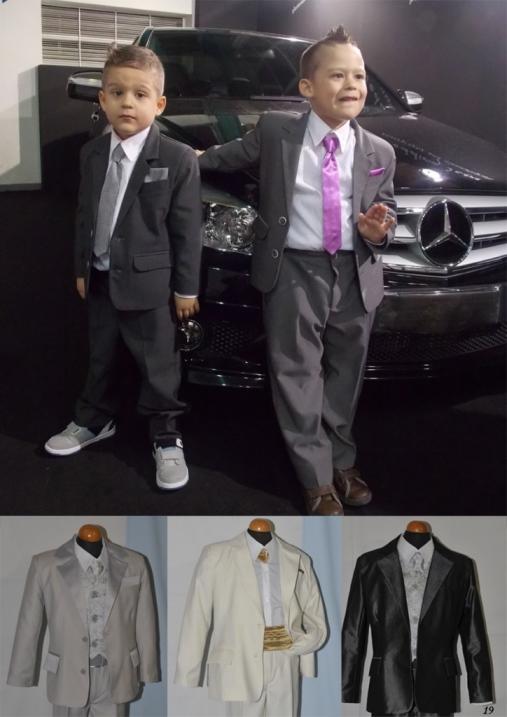 d9310a00347 BONITO. Παιδικά κοστούμια για παραγαμπράκια από 1 έως 14 ετών.