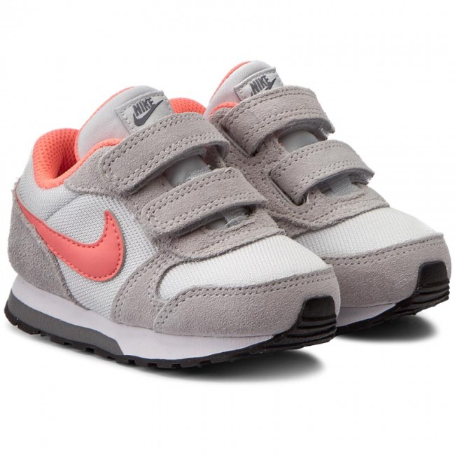 07a747fa427 Nike Παιδικά αθλητικά παπούτσια για κορίτσι 807320 Άμεση αποστολή και  προσφορές όλο το χρόνο