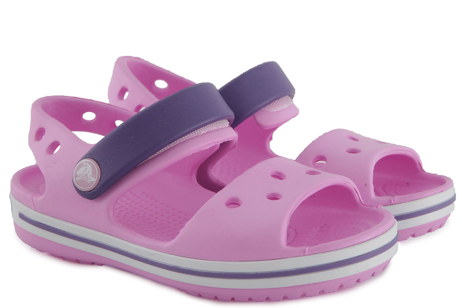 9227afc4246 Παιδικά μποτάκια CROCS σε χρώματα E35019Α - HappyEarth