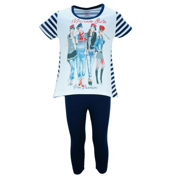 5af738e6afd Παιδικά ρούχα TRAX για αγόρια και κορίτσια. Happy Earth