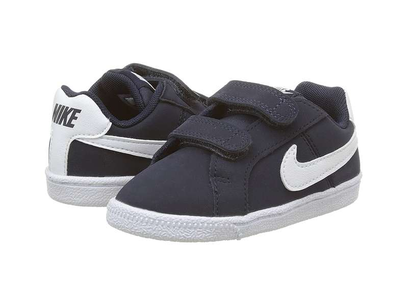4fac063d900 Nike Court Royale 833537 002 μπλε - HappyEarth