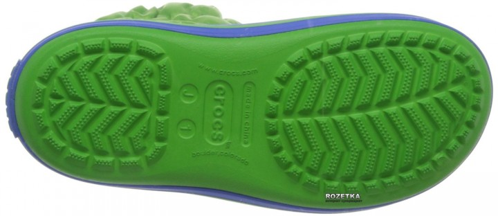 b625d9e2639 Παιδικά μποτάκια CROCS σε χρώματα E35019A - HappyEarth