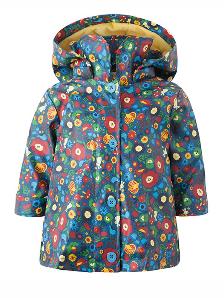 Παιδικό αδιάβροχο μπουφάν tuc tuc για κορίτσι 39190 - HappyEarth 4f03bfa0ffc