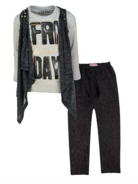 Παιδικά κοριτσίστικα ρούχα Εβίτα μοντέρνα σχέδια d255c20a0cf