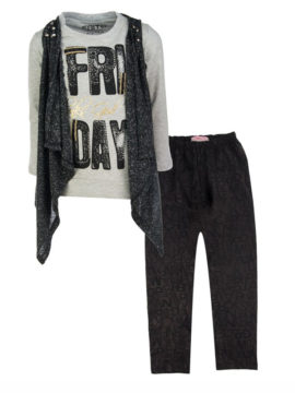 d3967cc1b41 Παιδικά κολάν και παντελόνια για κορίτσια από 1 έως και 16 ετών