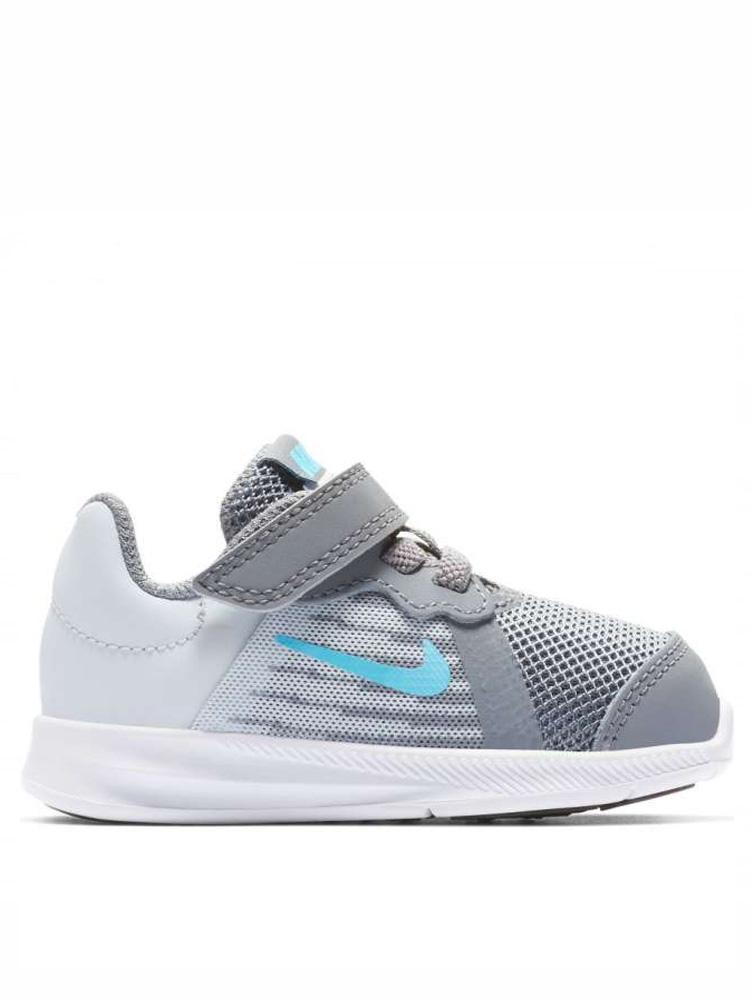 6d16281bf13 Παιδικά αθλητικά Nike 922859 σε γκρι για αγόρι 2106014329
