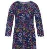 παιδικο-φορεμα-φλοραλ-tuc-tuc-50583-μπλε