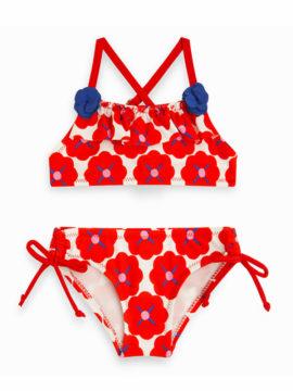 Παιδικό μαγιό μπικίνι tuc tucπαιδικό μαγιο bikini για κορίτσι tuc tuc 11280358