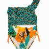 Παιδικό μαγιό μπικίνι trikini tuc tuc παιδικο μαγιο tuc tuc trikini 11280612