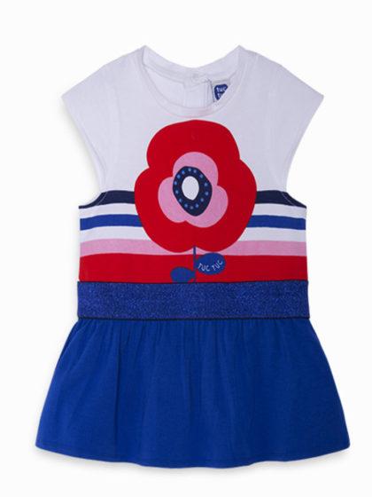 Παιδικό φόρεμα tuc tuc