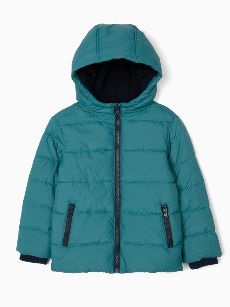 Παιδικό μπουφάν Zippy με flis επένδυση 7165328