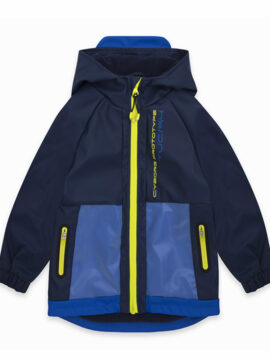 Παιδικό αδιάβροχο μπουφάν tuc tuc 11290593 με επένδυση