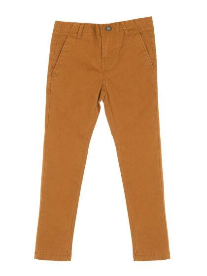 Παιδικό παντελόνι για αγόρι Marasil, ευρέως γνωστό το chino παντελόνι