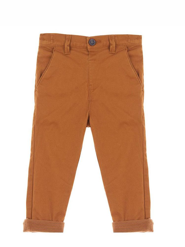 Παιδικό βρεφικό παντελόνι για αγόρι Marasil 22011800