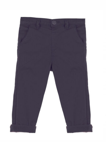 Marasil παιδικο βρεφικό παντελόνι 22011800 μπλέ