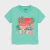 παιδικό μπλουζάκι mayoral 21-01013-081