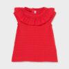 Mayoral βρεφικό μπλουζάκι για κορίτσι 21-01086-073