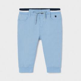 Mayoral βρεφικό παντελόνι για αγόρι 21-01587-045