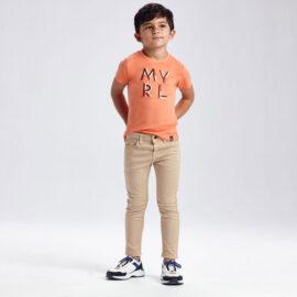 Mayoral παιδικό παντελόνι για αγόρι 21-03566-089 skinny