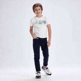 Mayoral εφηβικό παντελόνι για αγόρι 21-06553-015