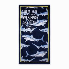 παιδική πετσέτα θαλασσης για αγορι tuc tuc 11300578