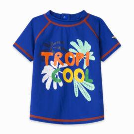 Αντιηλιακό μπλουζάκι UV50 tuc tuc για αγόρι 11300251