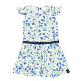 Παιδικό φόρεμα φλοράλ Boboli 402051 για καλό ντύσιμο
