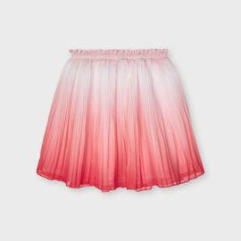 Παιδική φούστα mayoral 3907 με λάστιχο στην μέση