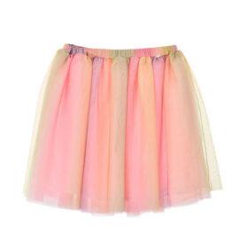 Παιδική φούστα marasil 22112208 tutu με χαρούμενες διαφάνειες